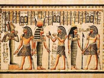 Ancient Egyptian Religion: Beliefs & Gods